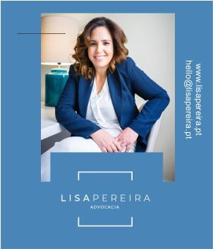 Lisa Pereira - Visto para Portugal