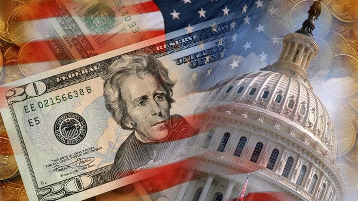 Como funcionam as taxas nos Estados Unidos?